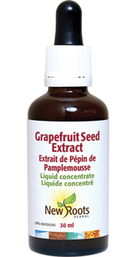 Grapefruit Seed Extract (Liquid concentrate) 30ml