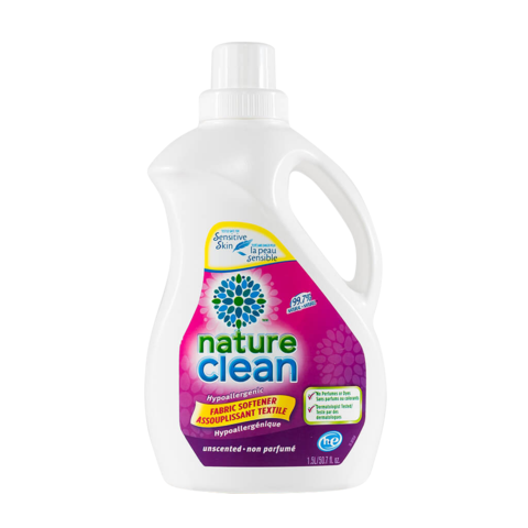 Fabric Softener - 1.5L - Fragrance Free