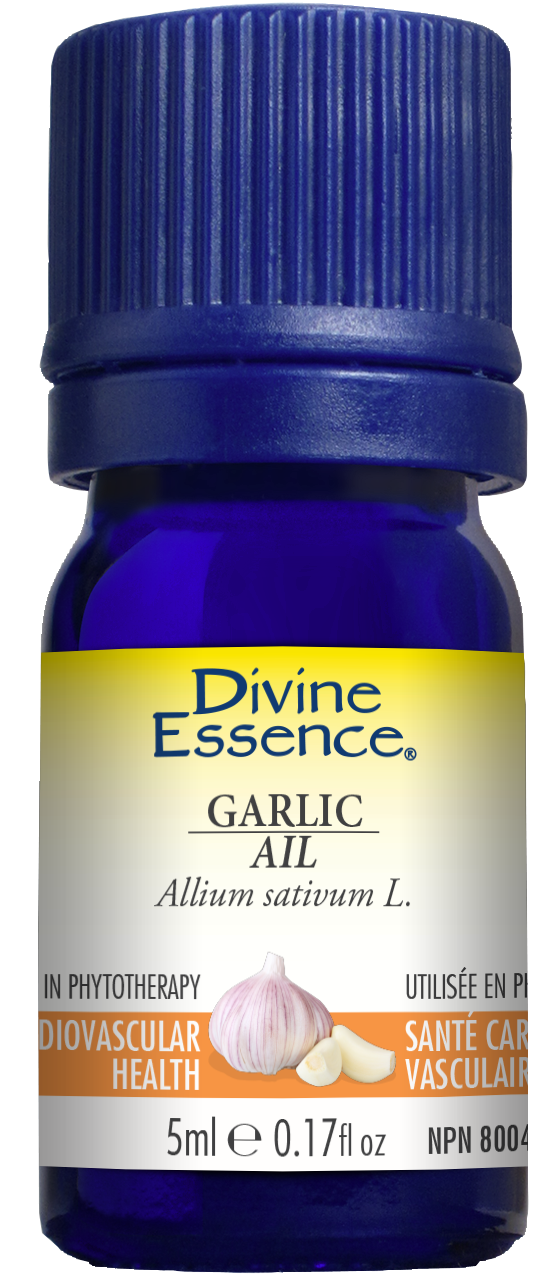 Garlic 5ml