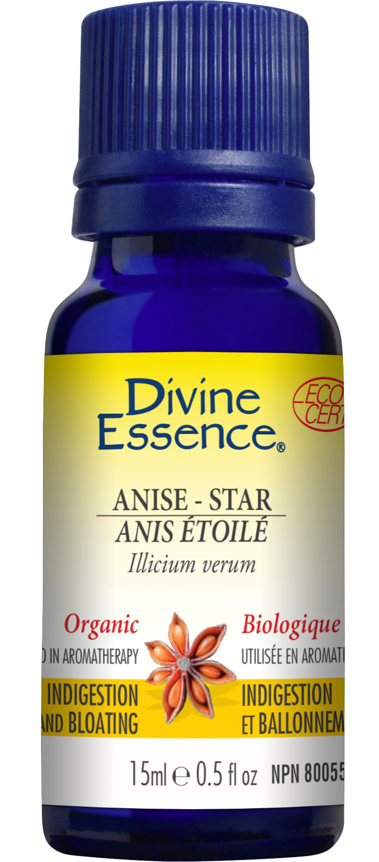 Anise - Star 15ml