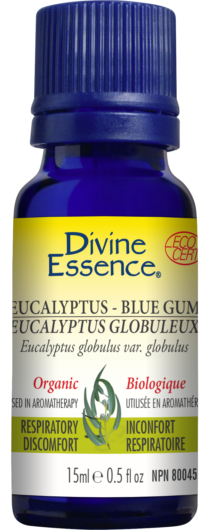 Eucalyptus - Blue Gum 15ml