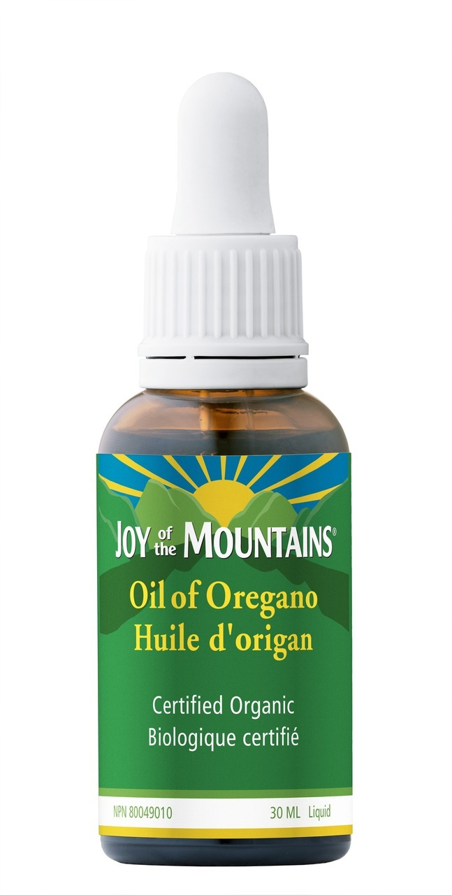 Oil of Oregano 10ml