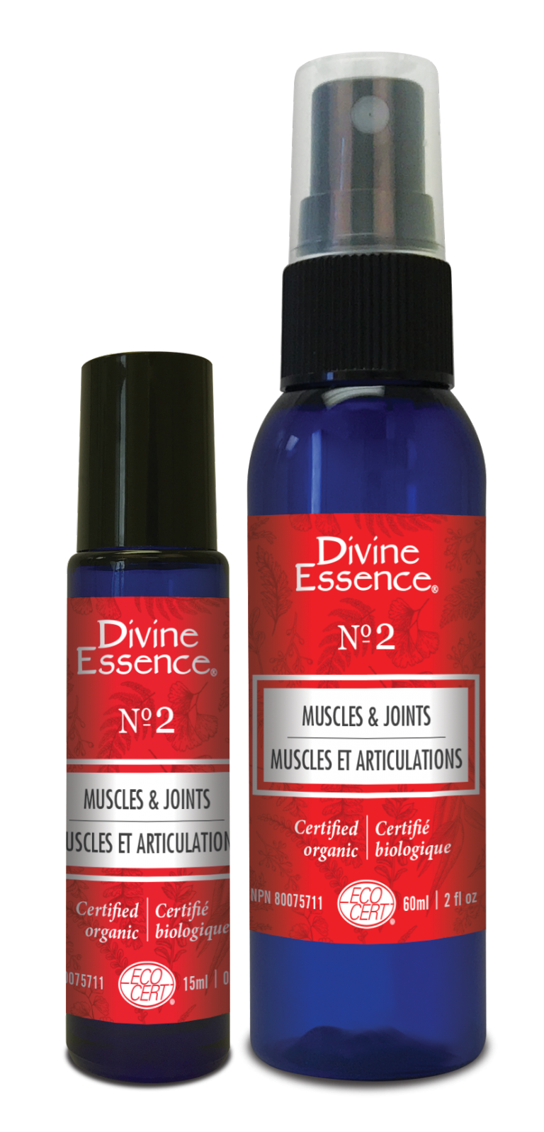 Muscles & Joints 15ml