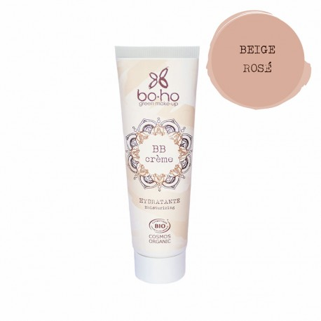 BB CREAM 03 PINK BEIGE