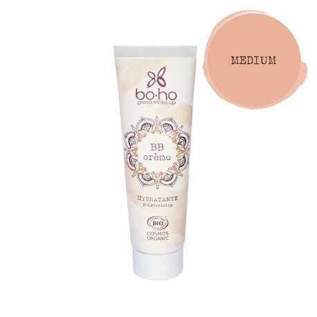 BB CREAM 04 MEDIUM