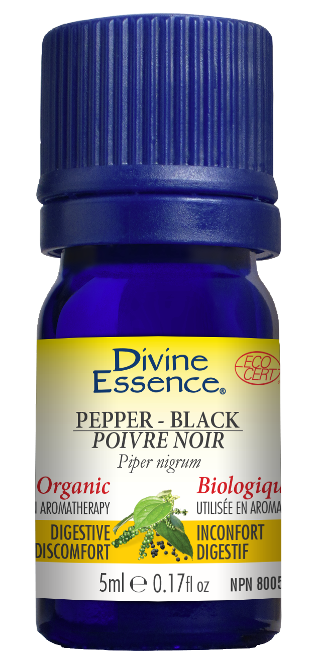 Black Pepper 5ml