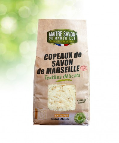 Marseille Soap Chips 750g