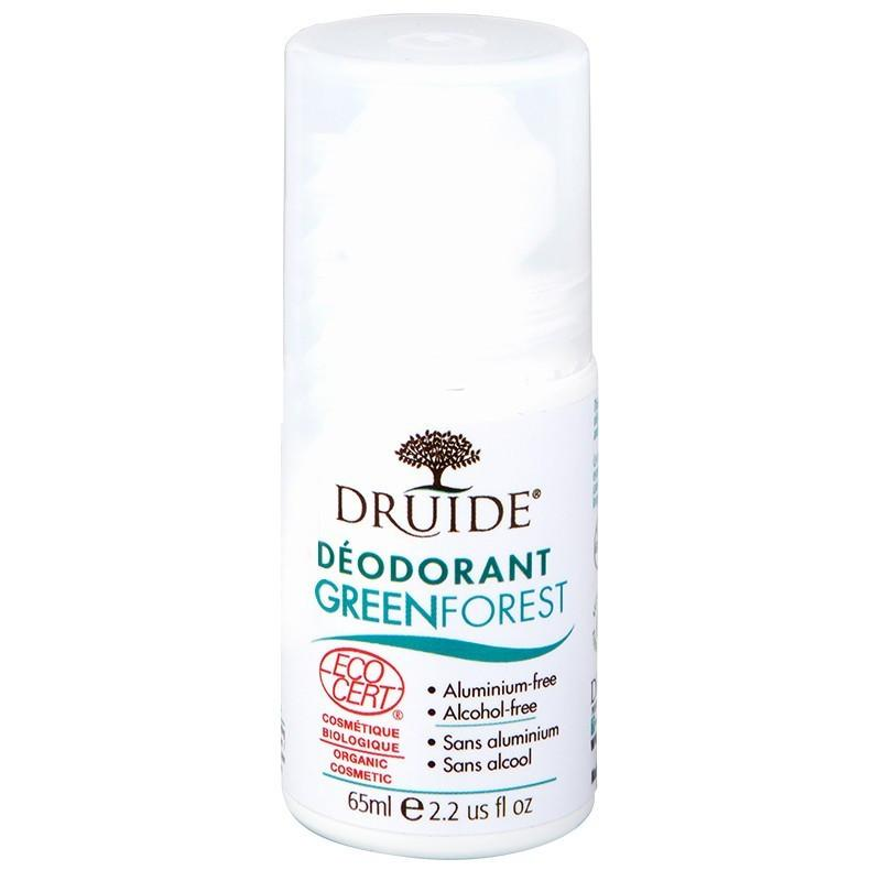 GREEN FOREST DEODORANT 65ml