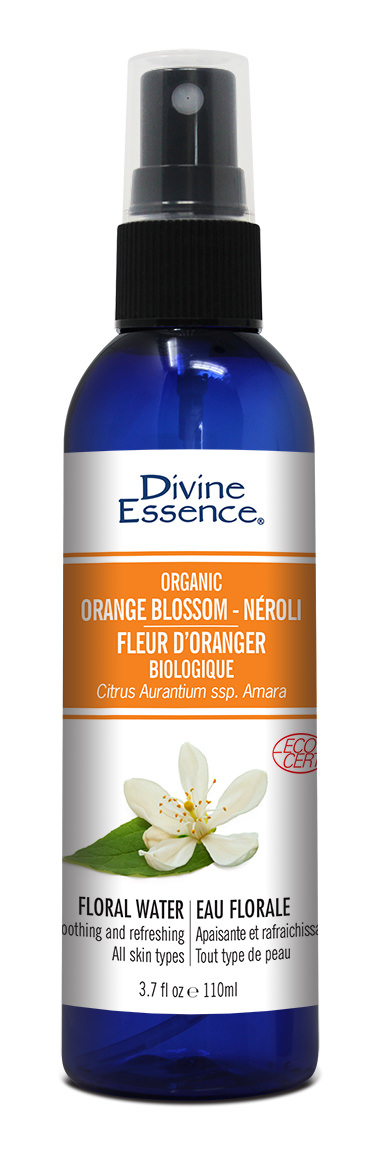 Organic Orange Blossom - Néroli 110ml