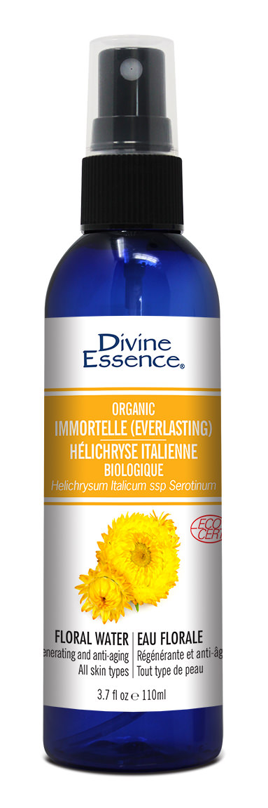 Organic Immotelle (Everlasting) 110ml