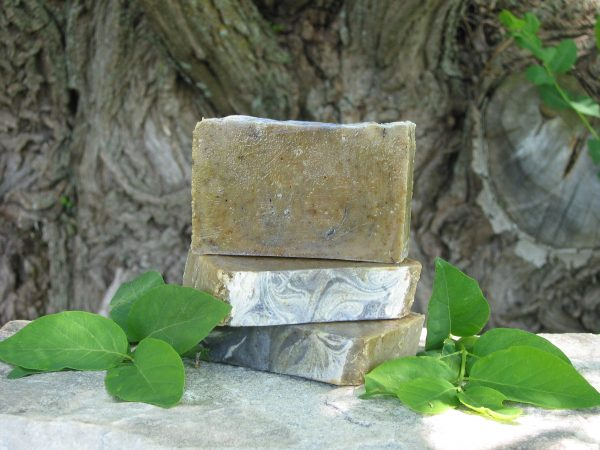 Natural soaps | Four Sacred Herbs 115g