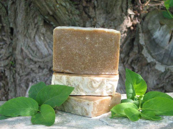 Natural soaps | Sacred Sweet grass 115g