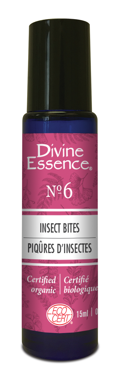 Insect Bites 15ml