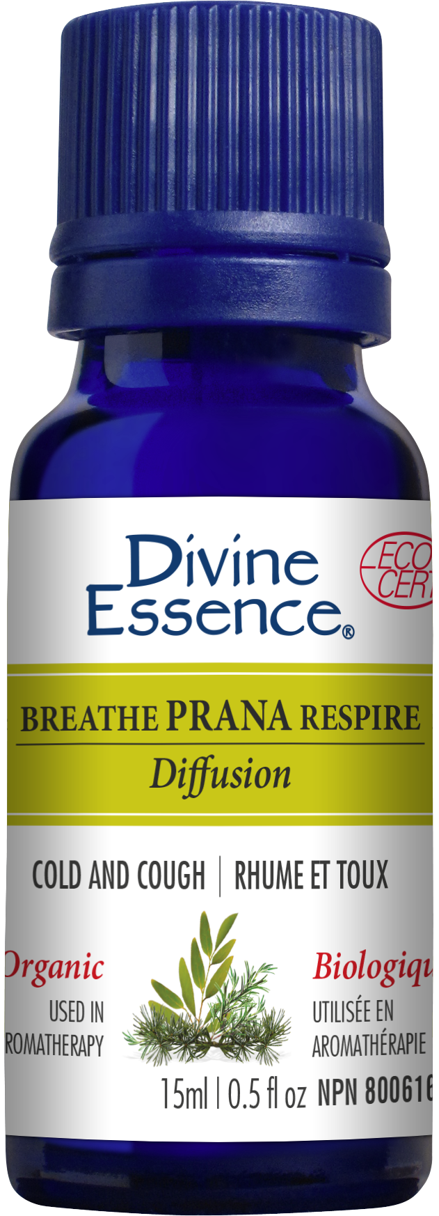 Breathe Prana 15ml