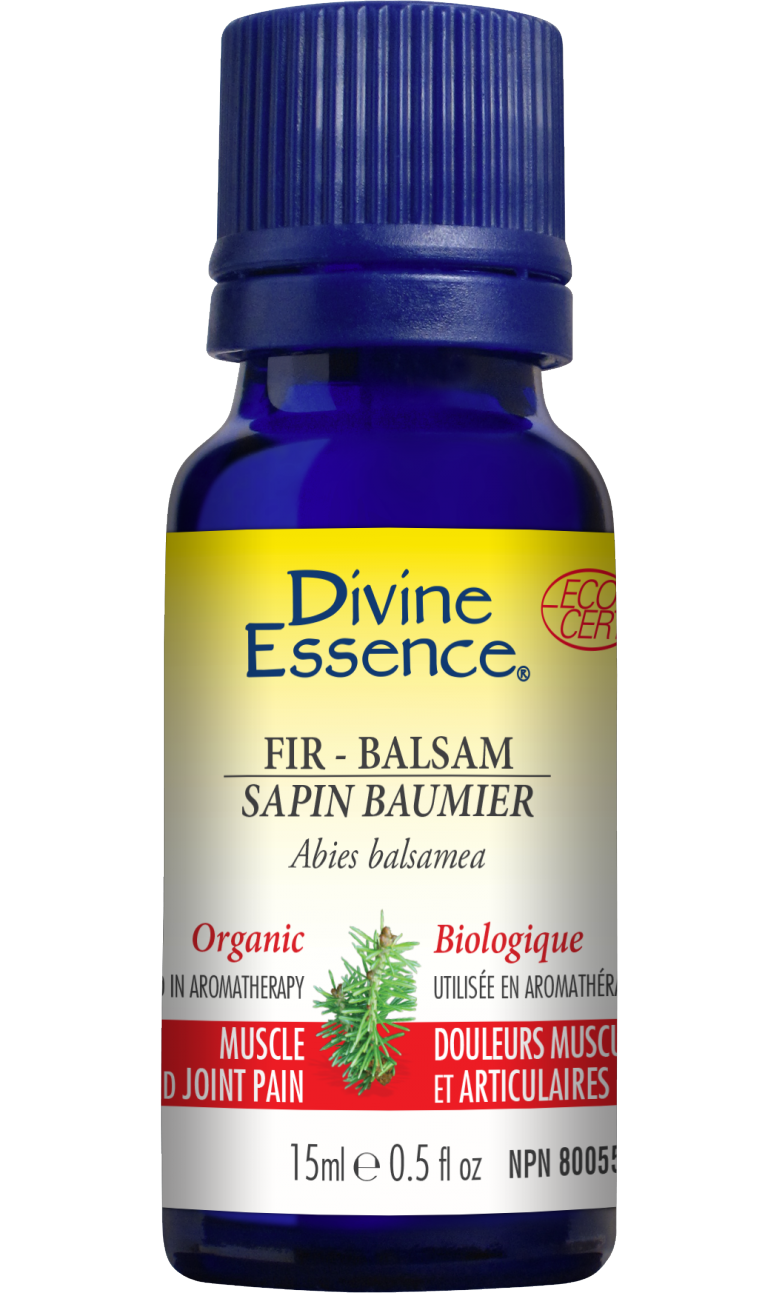 Fir - Balsam 15ml