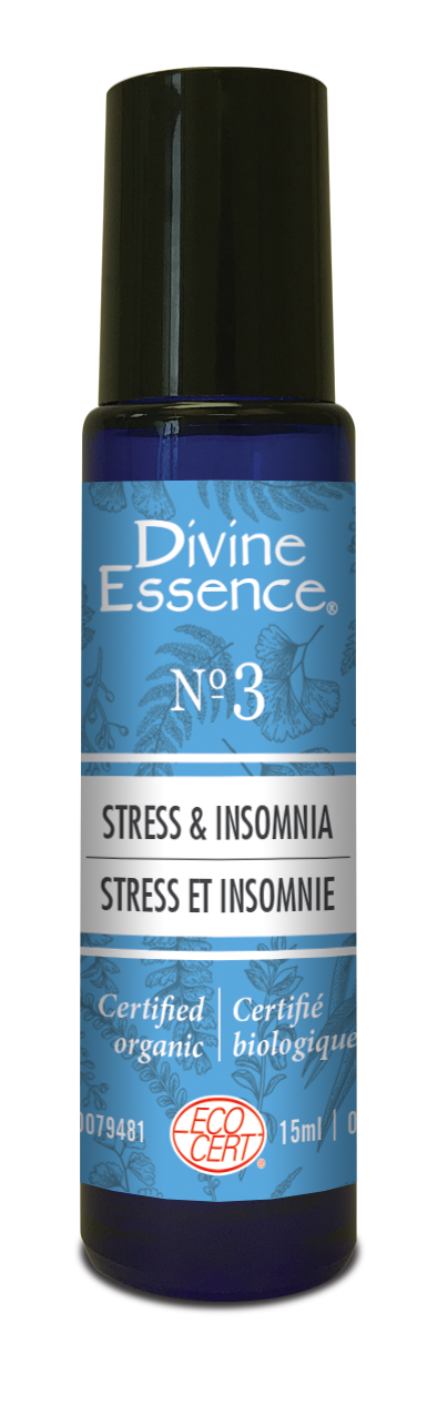 Stress & Insomnia 15ml